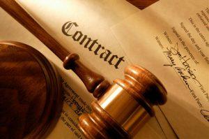 gavel-contract