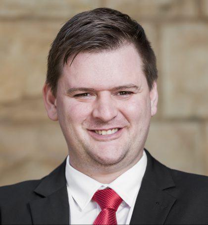 Mervyn Vermeulen Attorney