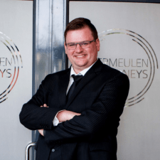 Mervyn Vermeulen Attorneys