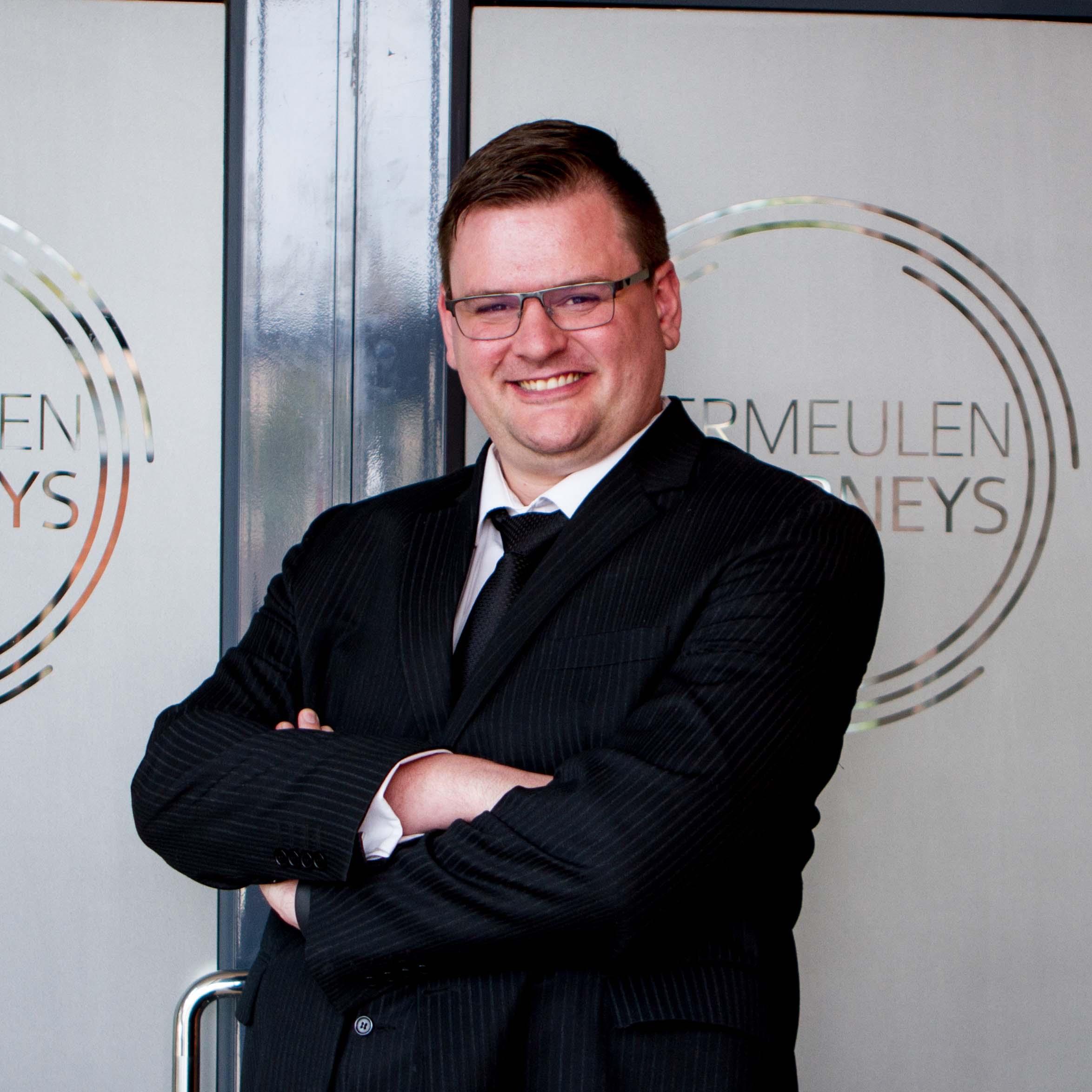 Vermeulen Attorneys - Mervyn Vermeulen