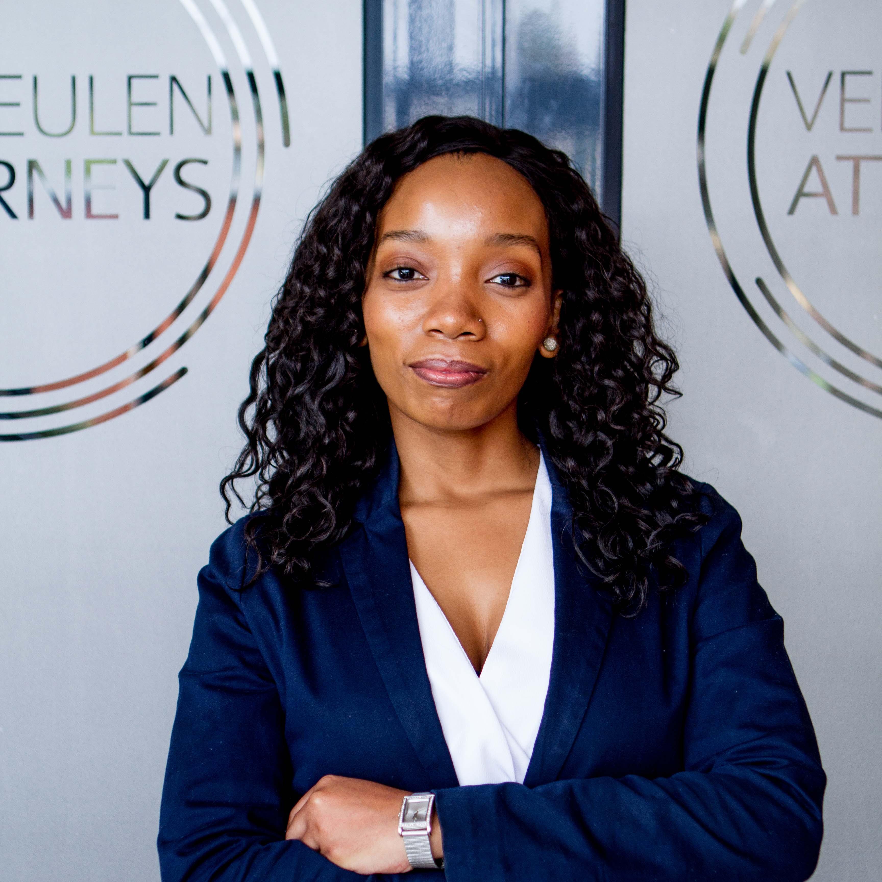 Vermeulen Attorneys : Elsabe Sentle