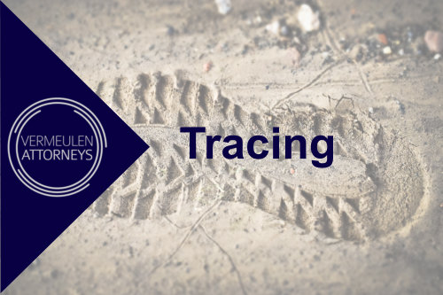 What is a Tracing