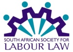 The South African Society For Labour Law