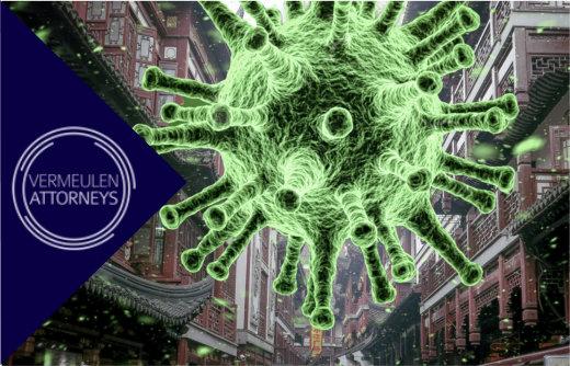 Corona Virus Sick Leave